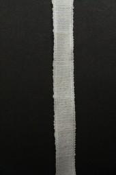 Connie Leinenband creme 15 mm 20 m