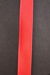 Uniband rot mit Draht 15 mm 25 m