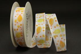 Saison gelb orange 25 mm 20