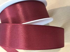 Uniband Basic bordeaux 40 mm 50 m