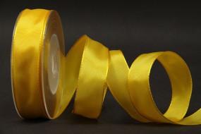 Uniband Basic gelb 25 mm 25 m