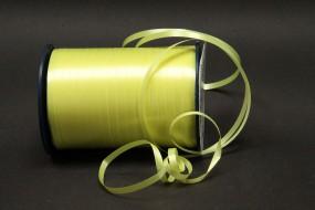 Polyband Standard zitronengelb 5 mm 500 m