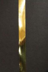 Polyband goldmetallic 10 mm 250 m