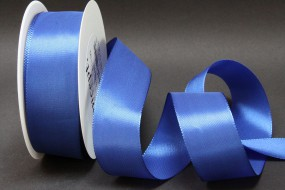 Uniband Basic blau 40 mm 50 m