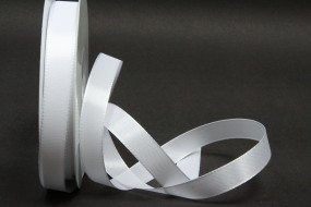 Uniband Basic weiss 15 mm 50 m