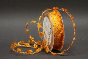 Pictür Girlande orange gold 10 mm 20 m