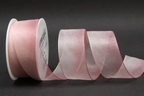 Secrets hellrose pink 40 mm 25 m