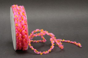 Patio Geflecht pink 15 mm 20 m